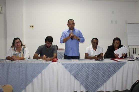 Sinproesemma reúne assessoria jurídica da CNTE com sindicatos da base Norte e Nordeste para traçar estratégias em defesa dos precatórios do Fundef