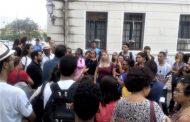 Mobilização de entidades sindicais, professores e estudantes adia apreciação do Projeto Escola Sem Partido em São Luís.