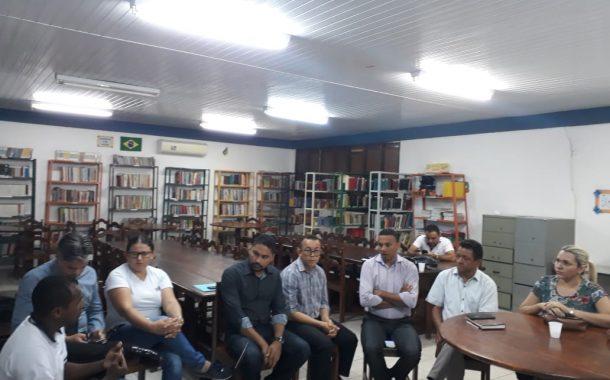Coroatá: Núcleo do Sinproesemma acerta em diálogo com o poder executivo municipal reajuste salarial de 10%