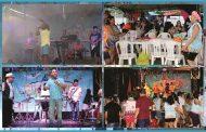 Alegria e festa no 14º Baile do Corujão