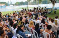 Paço do Lumiar: Sinproesemma realiza assembleia com trabalhadores e trabalhadoras da educação pública do município
