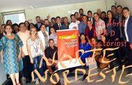 Sinproesemma participa de reunião sobre os precatórios do Fundef em Brasília