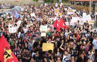 30M: Sinproesemma volta às ruas contra cortes na educação e reforma da previdência