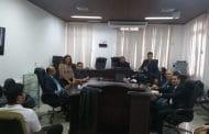 Paço do Lumiar: audiência de conciliação põe fim à greve da categoria