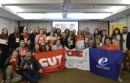 Sinproesemma participa de Coletivo de Comunicação da CNTE