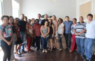 Formação Continuada é pauta de reunião entre Sinproesemma e Escola de Governo do Maranhão